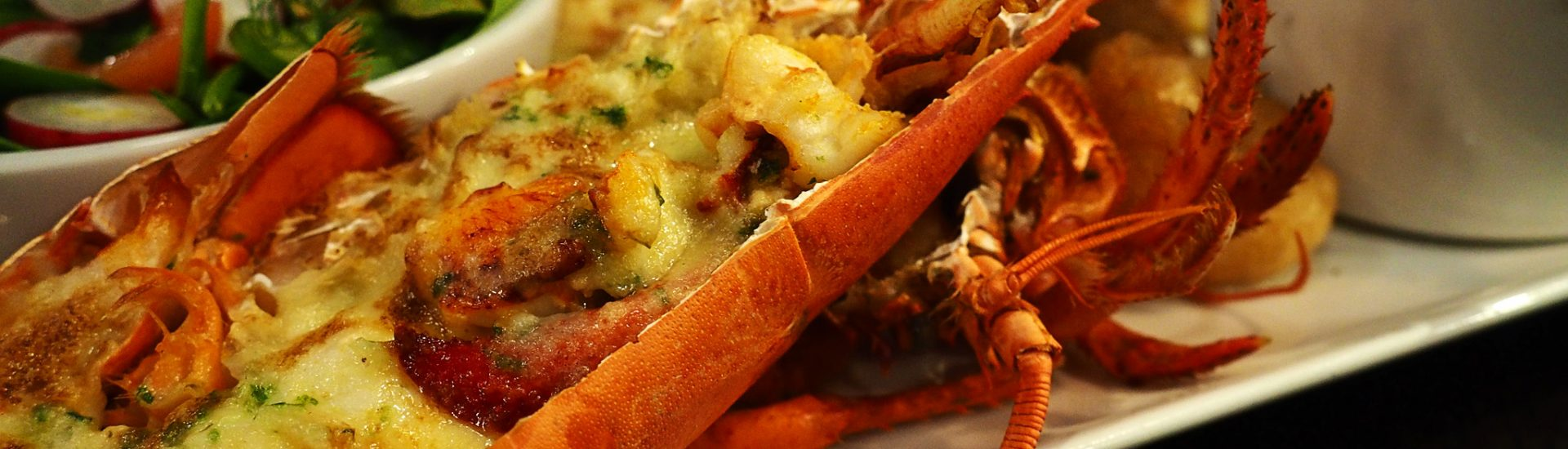 Lobster Thursdays at Brown's Restaurant